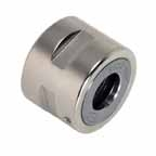Super Shoda Collet Nut