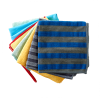 E-Cloth Home Cleaning Cloths