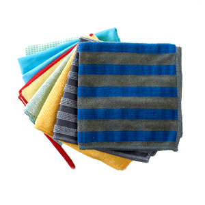 E-Cloth Home Cleaning Cloths (8)