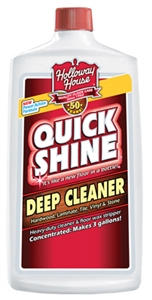 Quick Shine Concentrated Deep Cleaner
