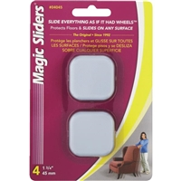 "1 3/4"" Square Magic Slider"