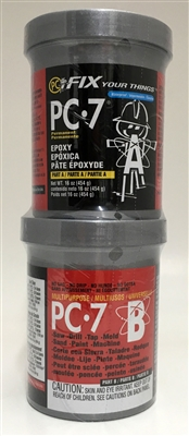PC-7 16 oz. Epoxy Paste