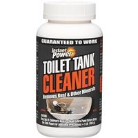 Instant Power Toilet & Tank Cleaner