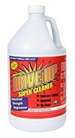 Drive Up Super Cleaner