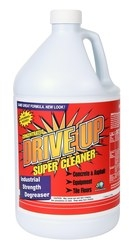 Drive Up Super Cleaner Gallon