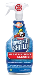 Clean-X Invisible Shield Glass & Surface Cleaner