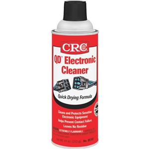 CRC Electronic Cleaner