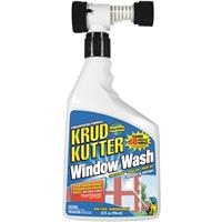 Krud Kutter Outdoor Window Wash