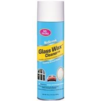 Gel Gloss No Streek Glass Cleaner