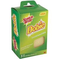 Scotch-Brite Dobie Cleaning Scouring Pad