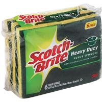 Scotch-Brite No Scratch Scrubber