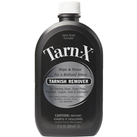 Tarn-X Tarnish Remover