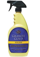 Granite Gold Polish