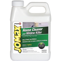 Jomax House Cleaner & Mildew Killer Concentrate