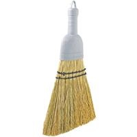 Libman 7 In. Natural Whisk Broom