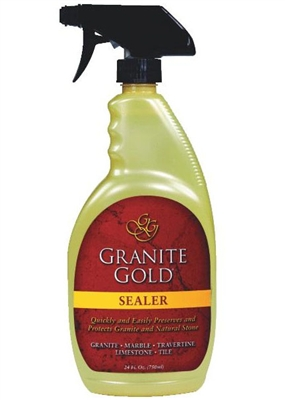 Granite Gold Stone Sealer