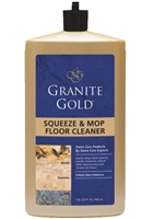Granite Gold Squeeze & Mop Floor Cleaner