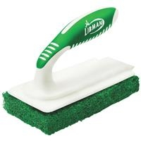 Libman Grout, Tile & Tub Scrubber
