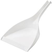 Libman White Plastic Dust Pan