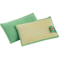 Libman Kitchen & Bath StayFresh Sponge (2-Count)