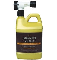 Granite Gold Outdoor Stone Cleaner