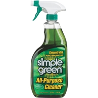 Simple Green All-Purpose Cleaner & Degreaser Concentrate
