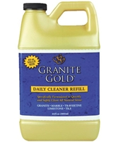 Granite Gold Daily Cleaner Granite Cleaner Refill