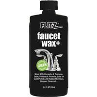 Faucet Wax Metal Polish
