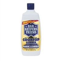 Bar Keepers Friend Cooktop Clener