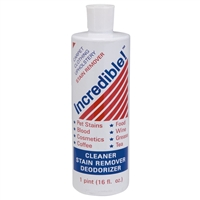 Incredible Cleaner, Stain Remover, Deodorizer