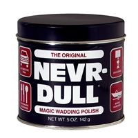 Never Dull Wadding Polish