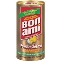 Bon Ami Powdered Cleaner