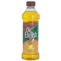 Old English Furniture Polish Oil