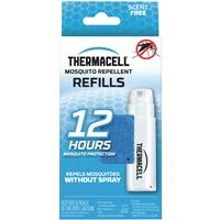 ThermaCell Mosquito Repellent Refill, 1 package