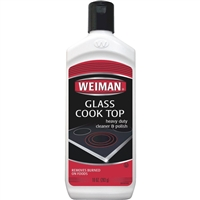 Weiman Glass Cooktop Cleaner