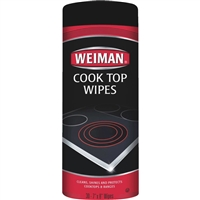 Weiman Cooktop Cleaning Wipes
