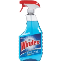 Windex Glass & Surface Cleaner