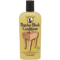 Butcher Block Conditioner (Howard)