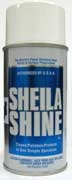 Sheila Shine (for stainless steel)