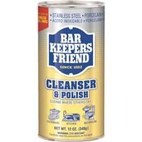 Bar Keepers Friend, Powdered Cleanser