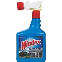 Windex Outdoor Glass & Surface Cleaner