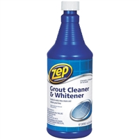 Zep Commercial Grout Cleaner & Whitener