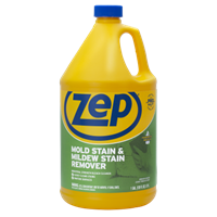 Zep Mold & Mildew Stain Remover,