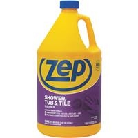 Zep Shower, Tub &  Tile Cleaner, Gallon