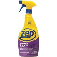 Zep Shower, Tub, & Tile Cleaner, 32 oz.