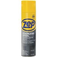Zep Stainless Steel Cleaner & Polish