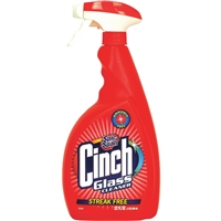 Cinch Glass and Surface Cleaner