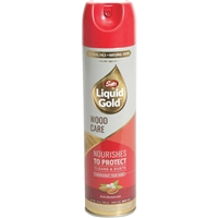 Scotts Liquid Gold Wood Cleaner