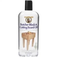 Butcher Block & Cutting Board Oil
