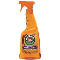 Murphy Oil Soap Orange Oil Wood Cleaner